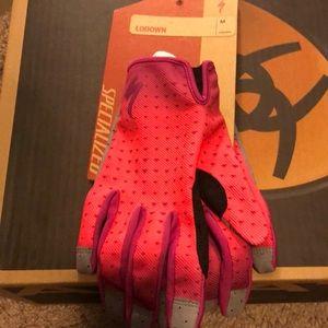 Specialized Long Finger Gloves